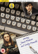 A Bunch of Fives - The Complete Series