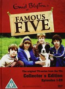 The Famous Five - The Complete Collector's Edition
