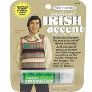 Image of Irish Accent Mouth Spray
