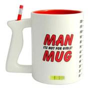 Image of Man Mug