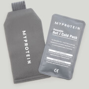 Myprotein MP Hot/Cold Gel Pack + Cover