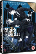 Black Butler - Series 2