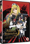 Princess Resurrection - Complete Serie