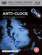 Anti-Clock (Blu-Ray en DVD)