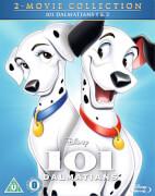 Les 101 dalmatiens / Les 101 dalmatiens 2 : sur la trace des héros