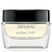 Крем-комфорт для смягчения кожи с насыщенной формулой Gatineau Nutriactive Mediation Rich Cream (50мл) фото