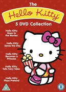 Hello Kitty  Complete Box Set