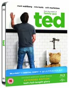 Ted - Limited Edition Steelbook