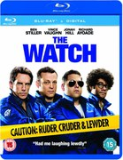 The Watch (Includes UltraViolet Copy)