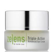 Купить Универсальный крем для кожи вокруг глаз тройного действия Zelens Triple Action Advanced Eye Cream
