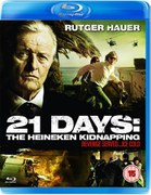 Image of 21 Days – The Heineken Kidnapping