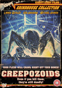 Grindhouse 4: Creepozoids