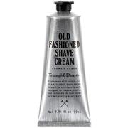 Triumph & Disaster Old Fashioned Shave Cream Tube 90ml
