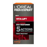 Купить L'Oréal Paris Men Expert Vita Lift 5 Daily Moisturiser (50ml)