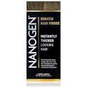 Nanogen Hair Thickening Fibres Hellbraun (15 g)