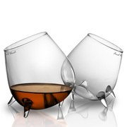 Image of Relax Cognac Glasses (2 Pack)