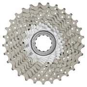 Campagnolo Super Record 11 Speed Ultra-Shift Cassette - Silver