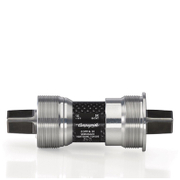 Campagnolo Record Pista Bottom Bracket - Silver