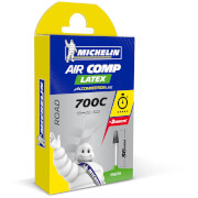 Image of Michelin A1 Aircomp Latex Road Inner Tube - 700c x 18-20mm - Presta 36mm