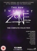 New Twilight Zone - Complete Verzameling
