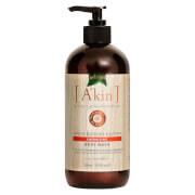 A'kin Aromatherapy Body Wash 500ml - Orange Blossom