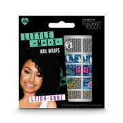 Elegant Touch Little Mix – Leigh-Ann Nail Wraps