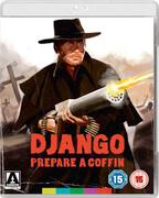 Django: Prepare a Coffin