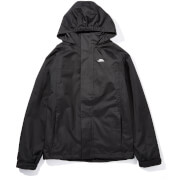 Trespass Children's Skydive Waterproof 3-in-1 Jacket - Black
