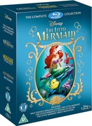 The Little Mermaid 13