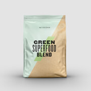 Green Superfood Mix