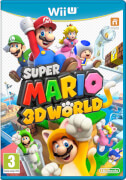 Image of Super Mario 3D World