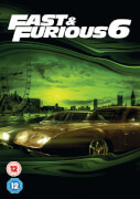 Fast and furious 6 includes ultraviolet copy