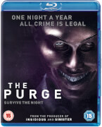 The Purge (incluye copia UltraViolet)