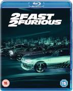 2 Fast, 2 Furious