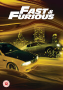 Fast and furious includes ultraviolet copy