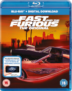 The Fast and the Furious (+ Copie UV)