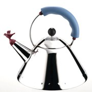 Alessi Michael Graves Hob Kettle