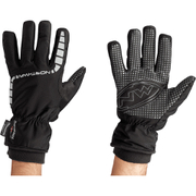 Northwave Arctic Evo Long Finger Gloves - Black