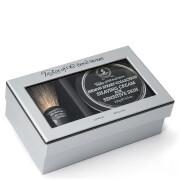 Купить Набор из помазка и крема для бритья Taylor of Old Bond Street Jermyn Street Pure Badger Brush and Shaving Cream Bowl Set