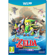 The Legend of Zelda™: The Wind Waker HD