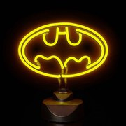 Image of DC Comics Batman 30cm Wide Neon Light