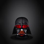 Veilleuse Star Wars Dark Vador - Noir