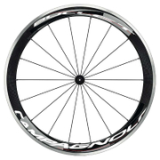 Campagnolo Bullet 50 Clincher Wheelset - Campagnolo