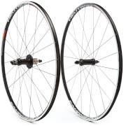 Campagnolo Neutron Ultra Clincher Wheelset - Black - Shimano/SRAM