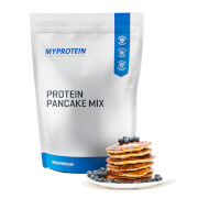 Protein Pancake Mix  Unflavoured  1000g