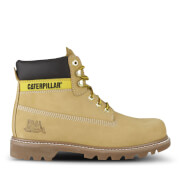 Caterpillar Men's Colorado Leather/Suede Boots - Honey