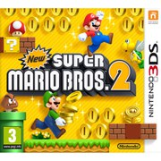 New Super Mario Bros. 2 - Digital Download