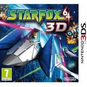 Star Fox 64 3D - Digital Download