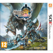 Monster Hunter™ 3 Ultimate - Digital Download
