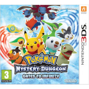Pokémon Mystery Dungeon: Gates to Infinity - Digital Download